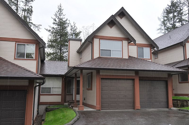 """Photo 20: Photos: 22 23151 HANEY Bypass in Maple Ridge: East Central Townhouse for sale in """"STONEHOUSE ESTATES"""" : MLS®# R2386013"""