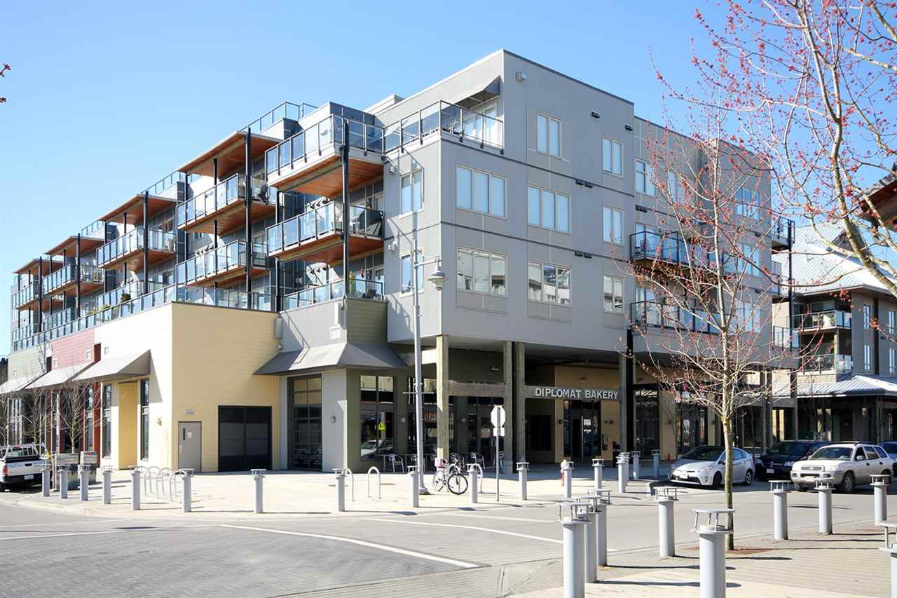 "Main Photo: 307 6168 LONDON Road in Richmond: Steveston South Condo for sale in ""THE PIER"" : MLS®# R2386688"