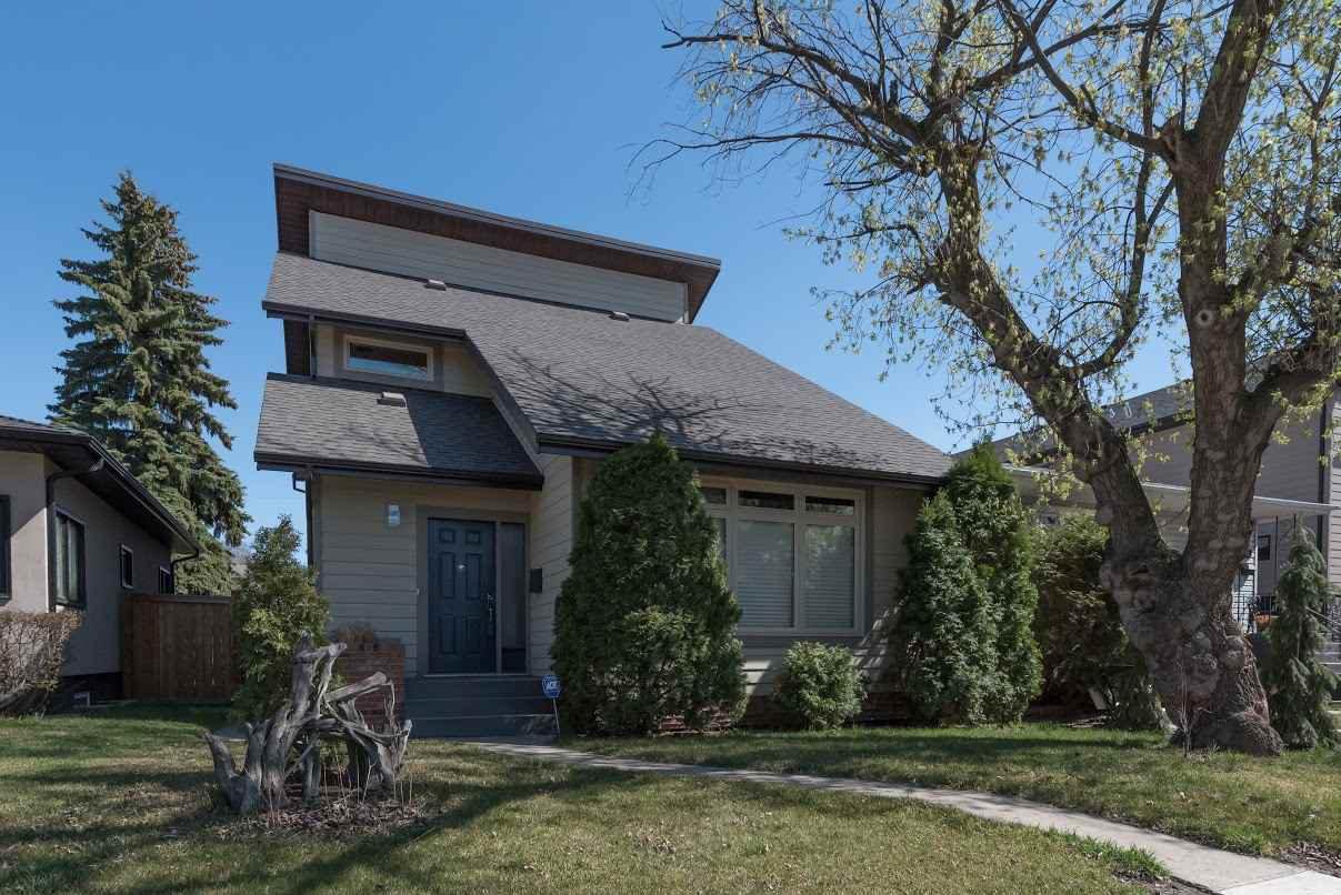 Main Photo: 9047 94 Street in Edmonton: Zone 18 House for sale : MLS®# E4165215