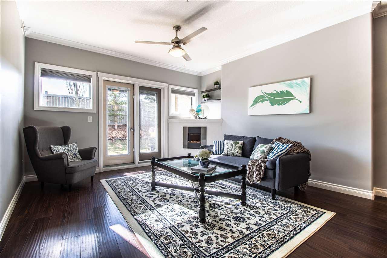 Main Photo: 146 10121 80 Avenue in Edmonton: Zone 17 Condo for sale : MLS®# E4168018