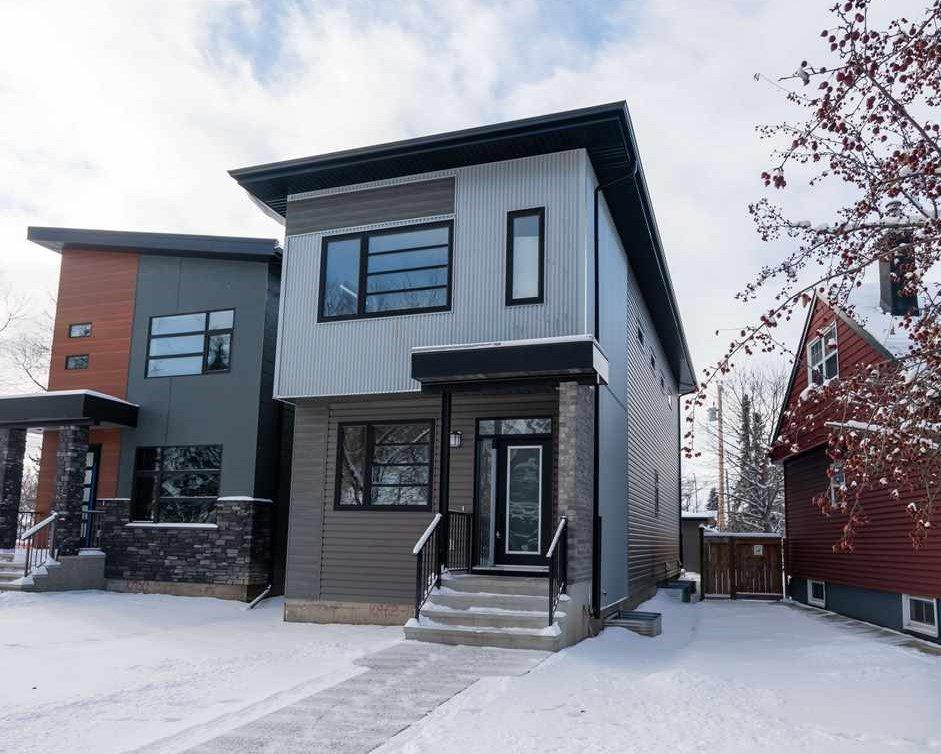 Main Photo: 10952 132 Street in Edmonton: Zone 07 House for sale : MLS®# E4176195