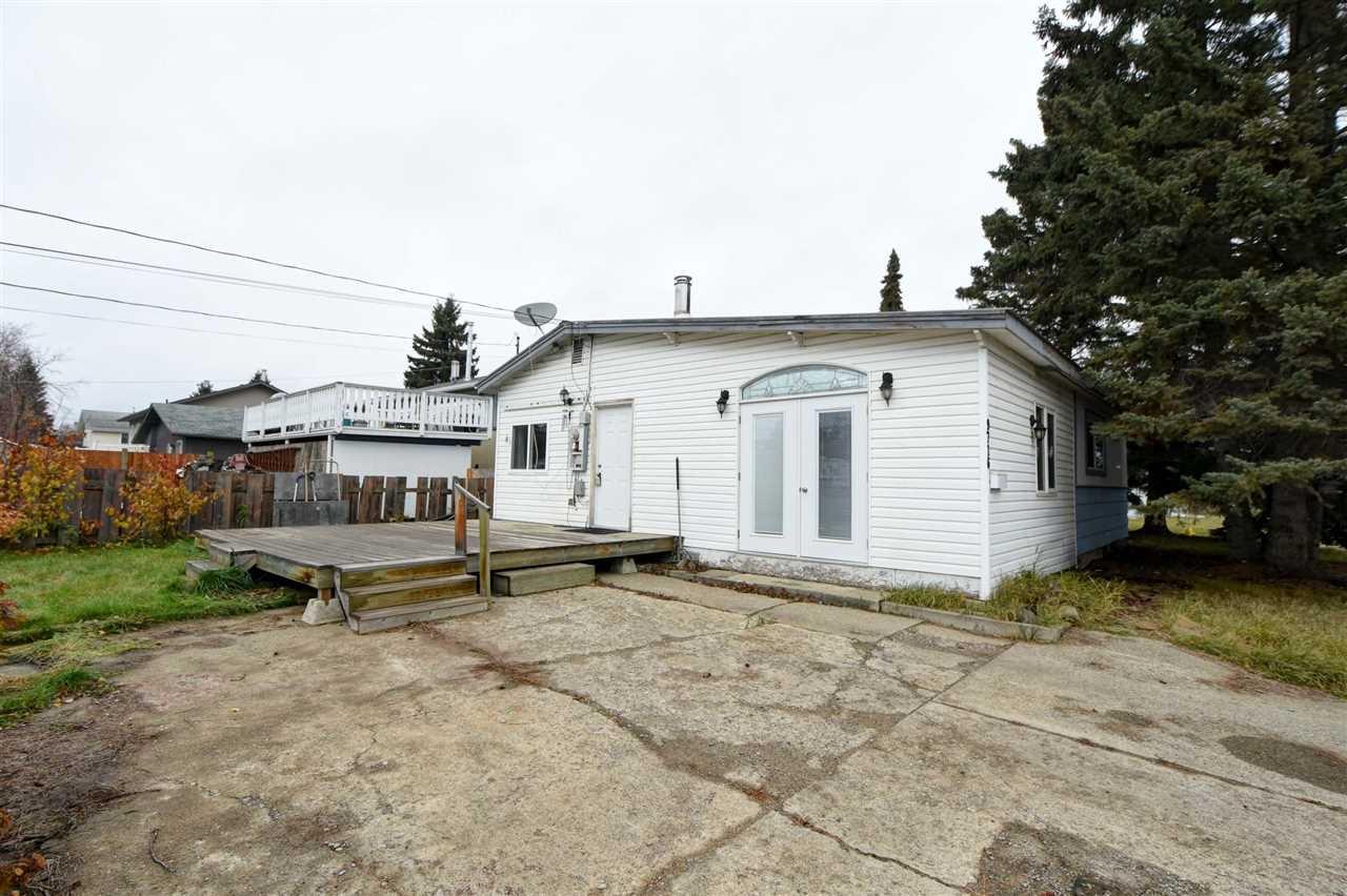 "Main Photo: 9716 84 Street in Fort St. John: Fort St. John - City SE House for sale in ""SOUTH ANNEOFIELD"" (Fort St. John (Zone 60))  : MLS®# R2414255"