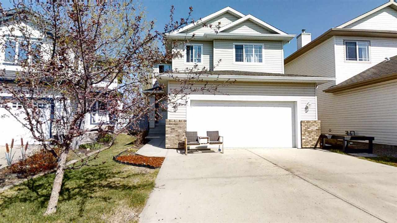 Main Photo: 18215 106 Street NW in Edmonton: Zone 27 House for sale : MLS®# E4197320
