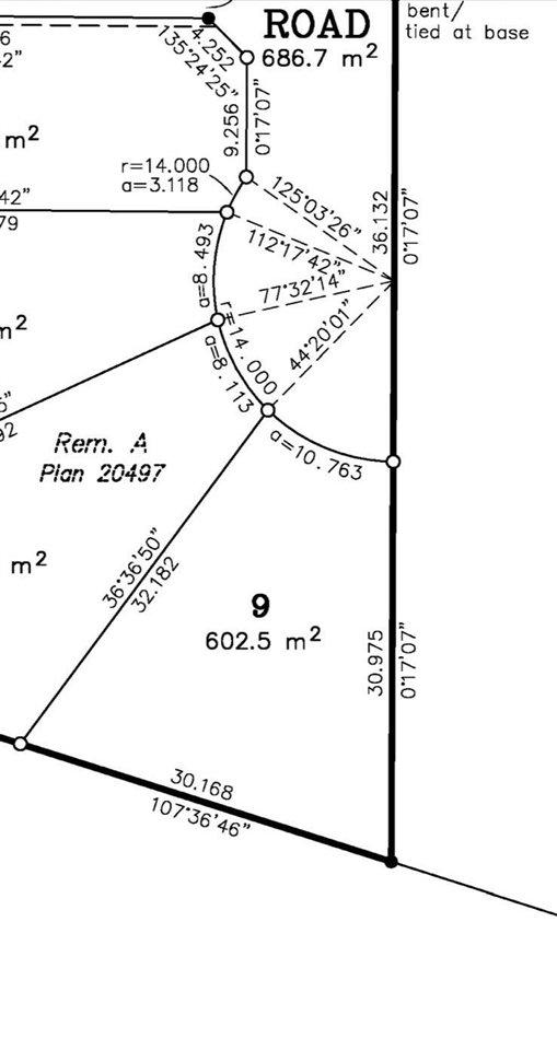 Main Photo: 9965 173B Street in Surrey: Fraser Heights Land for sale (North Surrey)  : MLS®# R2526005