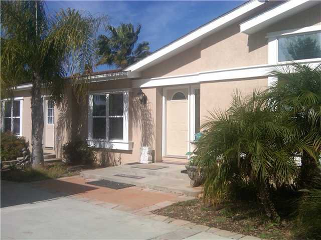 Main Photo: RAMONA Modular Home for sale : 3 bedrooms : 1336 Ash Street