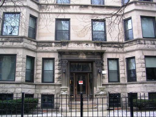 Main Photo: 640 GRACE Street Unit 1W in CHICAGO: Lake View Rentals for rent ()  : MLS®# 07764889