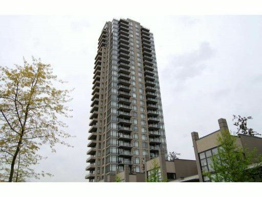 Photo 1: Photos: 2703 2345 MADISON Avenue in Burnaby: Brentwood Park Condo for sale (Burnaby North)  : MLS®# V889888