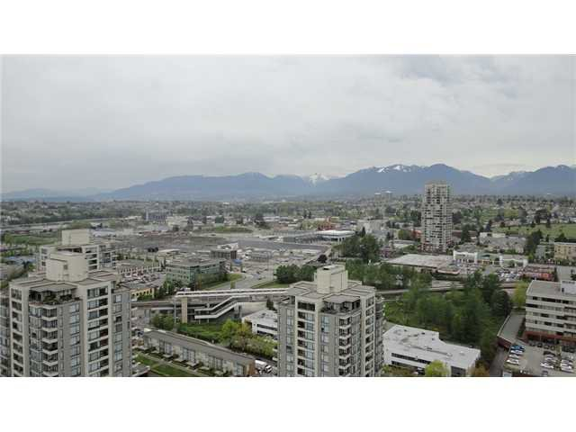 Photo 7: Photos: 2703 2345 MADISON Avenue in Burnaby: Brentwood Park Condo for sale (Burnaby North)  : MLS®# V889888