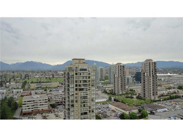 Photo 8: Photos: 2703 2345 MADISON Avenue in Burnaby: Brentwood Park Condo for sale (Burnaby North)  : MLS®# V889888