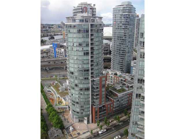 "Main Photo: 906 58 KEEFER Place in Vancouver: Downtown VW Condo for sale in ""Firenze"" (Vancouver West)  : MLS®# V912629"