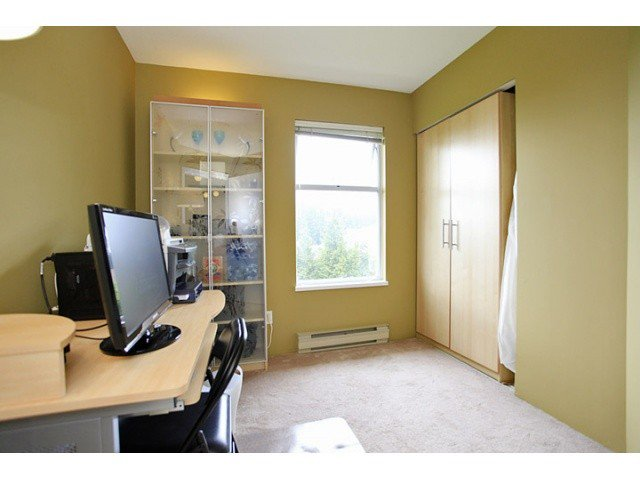 Photo 8: Photos: #306 - 450 Bromley Street in Coquitlam: Coquitlam East Condo for sale : MLS®# V1003775