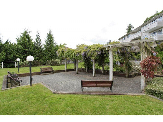 Photo 10: Photos: #306 - 450 Bromley Street in Coquitlam: Coquitlam East Condo for sale : MLS®# V1003775