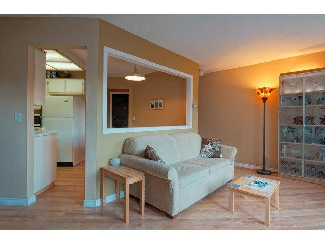 Photo 3: Photos: #306 - 450 Bromley Street in Coquitlam: Coquitlam East Condo for sale : MLS®# V1003775