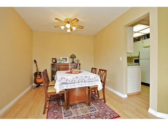 Photo 4: Photos: #306 - 450 Bromley Street in Coquitlam: Coquitlam East Condo for sale : MLS®# V1003775