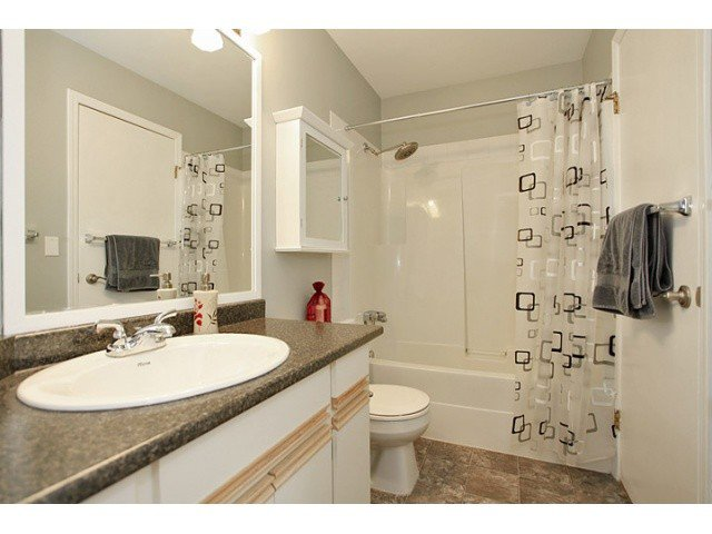 Photo 9: Photos: #306 - 450 Bromley Street in Coquitlam: Coquitlam East Condo for sale : MLS®# V1003775