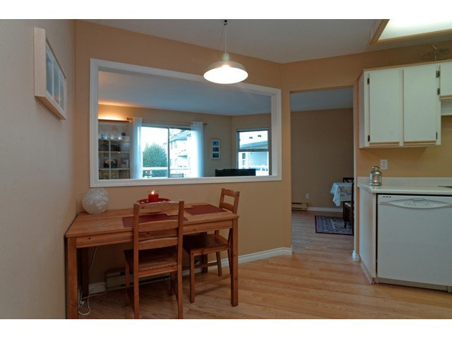 Photo 5: Photos: #306 - 450 Bromley Street in Coquitlam: Coquitlam East Condo for sale : MLS®# V1003775
