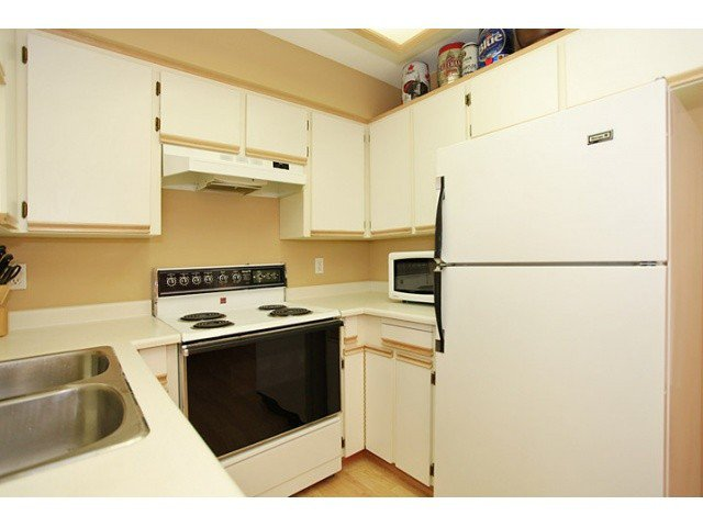 Photo 6: Photos: #306 - 450 Bromley Street in Coquitlam: Coquitlam East Condo for sale : MLS®# V1003775