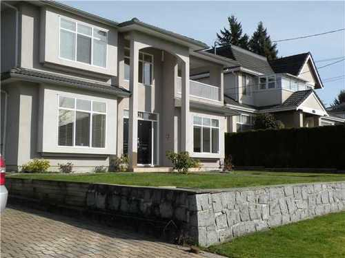 Main Photo: 432 12TH Street E in North Vancouver: Central Lonsdale Home for sale ()  : MLS®# V993895