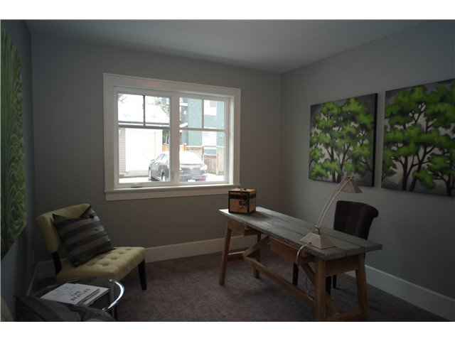 Photo 8: Photos: 336 W 14TH Avenue in Vancouver: Mount Pleasant VW Townhouse  (Vancouver West)  : MLS®# V1049549