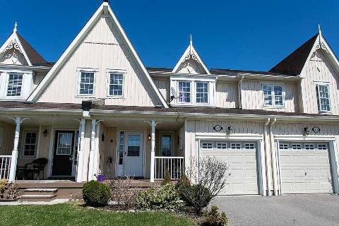 Photo 2: Photos: 42 Barchester Crest in Whitby: Brooklin House (2-Storey) for sale : MLS®# E2889332