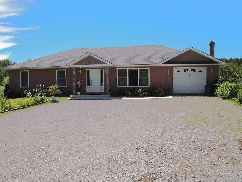 Main Photo: B2230 Highway 48 Road in Brock: Rural Brock House (Bungalow) for sale : MLS®# N3015837