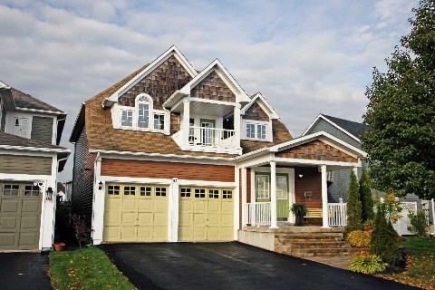 Main Photo: Carveth Cres in Clarington: Newcastle House (2-Storey) for sale
