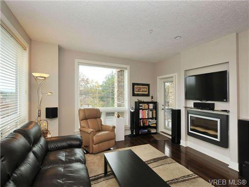 Main Photo: 211 4529 West Saanich Rd in VICTORIA: SW Royal Oak Condo for sale (Saanich West)  : MLS®# 690299