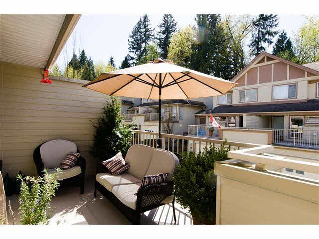 """Photo 12: Photos: 53 8701 16TH Avenue in Burnaby: The Crest Townhouse for sale in """"ENGELWOOD MEWS"""" (Burnaby East)  : MLS®# V1117419"""