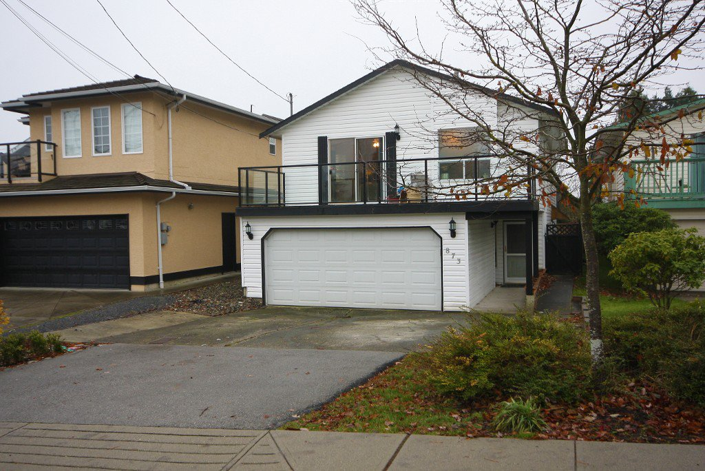 Main Photo: 873 STAYTE RD in : White Rock House for sale : MLS®# F1128928