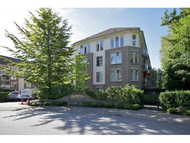 "Main Photo: 401 15340 19A Avenue in Surrey: King George Corridor Condo for sale in ""Stratford Gardens"" (South Surrey White Rock)  : MLS®# F1448318"