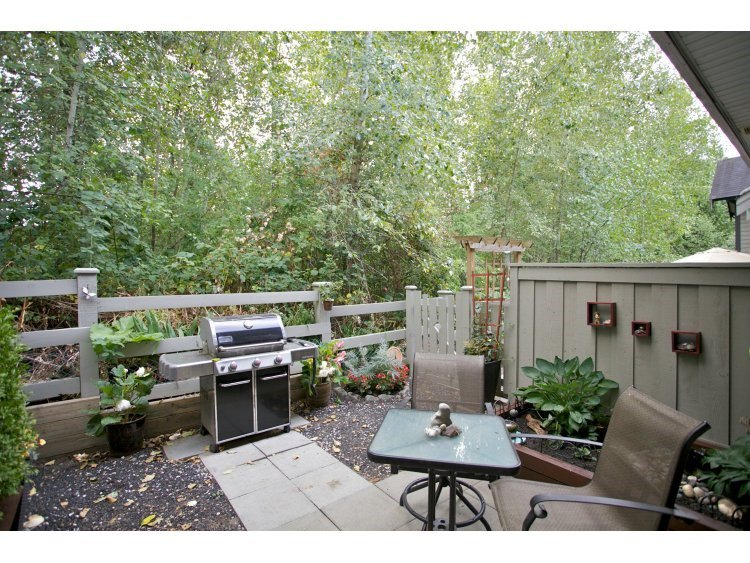 "Photo 17: Photos: 76 20176 68 Avenue in Langley: Willoughby Heights Townhouse for sale in ""Steeplechase"" : MLS®# F1450205"