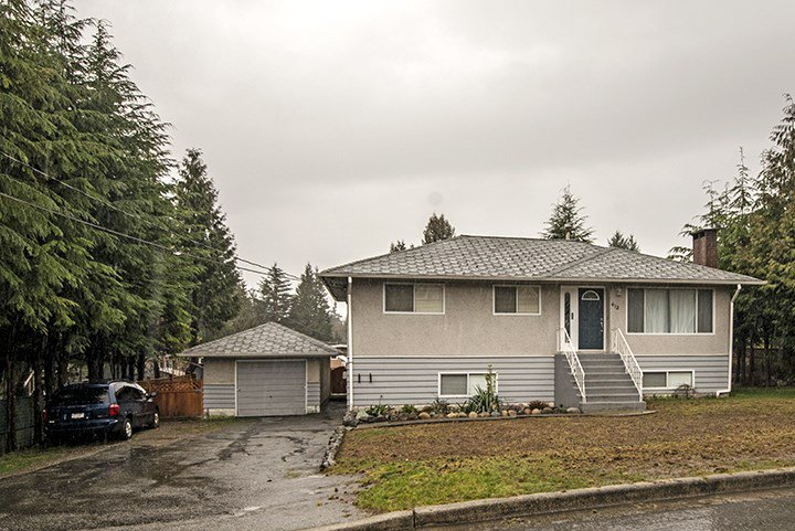 Main Photo: 412 DRAYCOTT Street in Coquitlam: Central Coquitlam House for sale : MLS®# R2034176