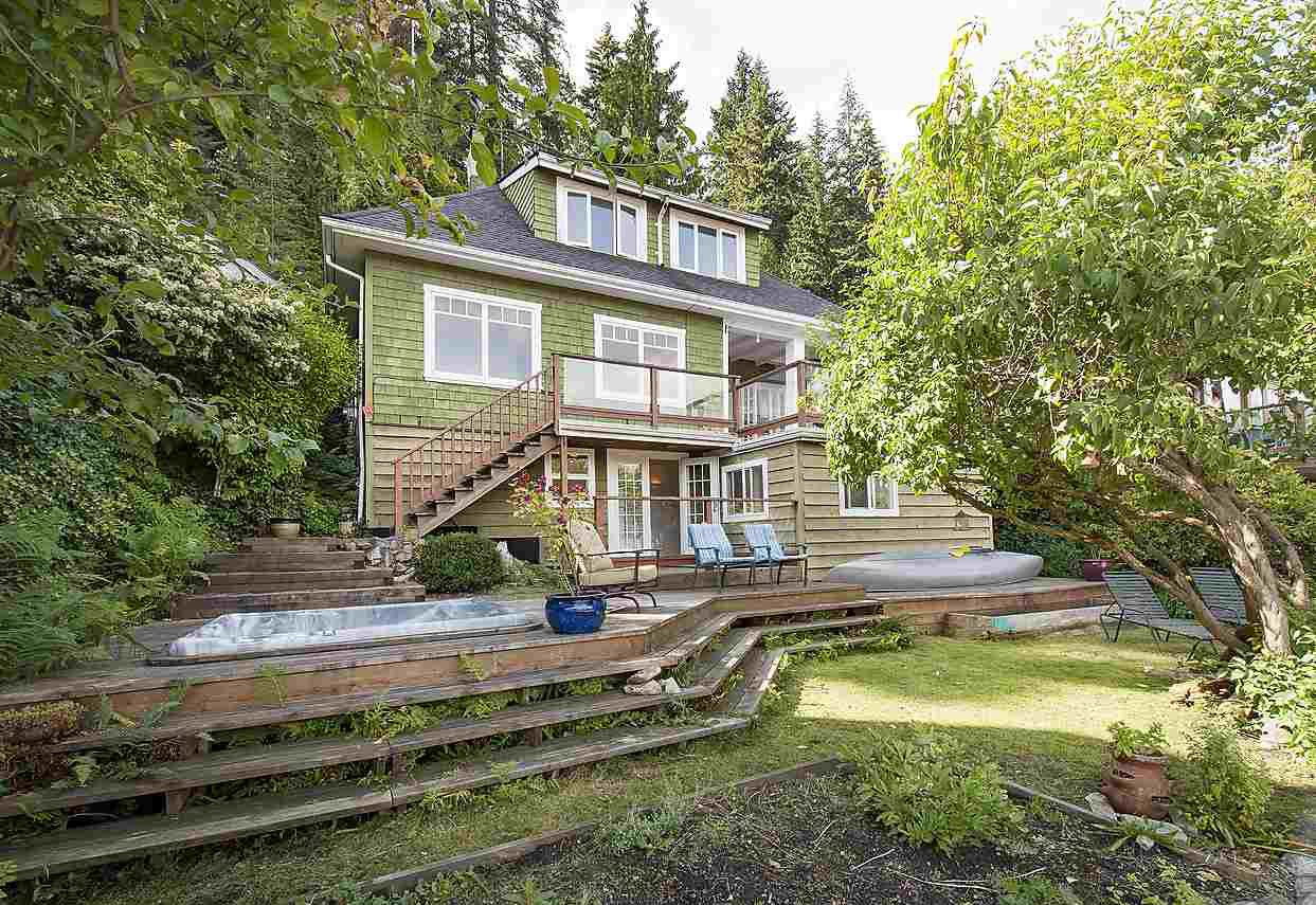 Main Photo: 5293 INDIAN RIVER Drive in North Vancouver: Woodlands-Sunshine-Cascade House for sale : MLS®# R2083786