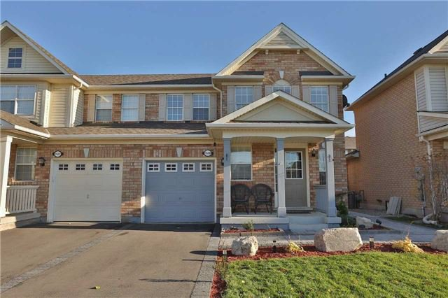 Main Photo: 1520 Harwood Drive in Milton: Clarke House (2-Storey) for sale : MLS®# W3653240