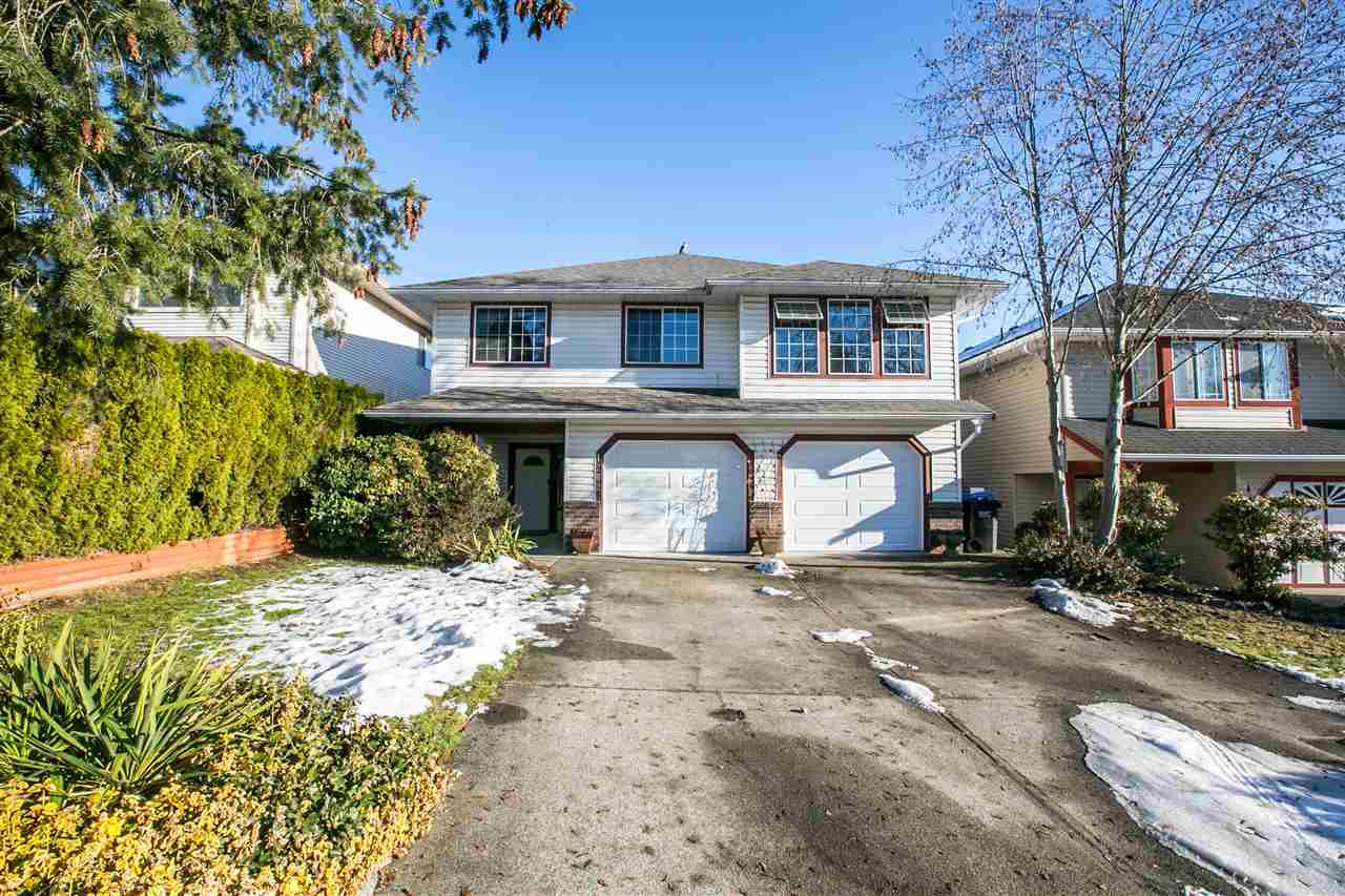 Main Photo: 1262 LINCOLN Drive in Port Coquitlam: Oxford Heights House for sale : MLS®# R2130439