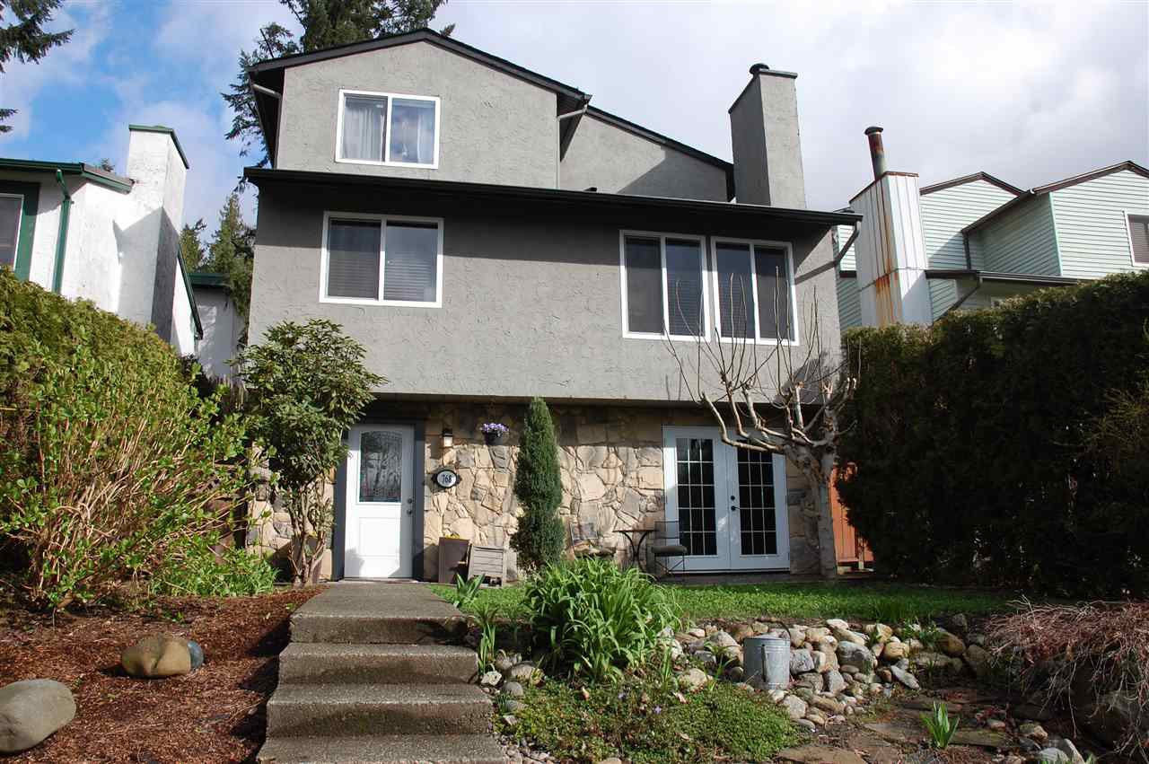 Main Photo: 768 APPLEYARD COURT in : North Shore Pt Moody House for sale : MLS®# R2046497