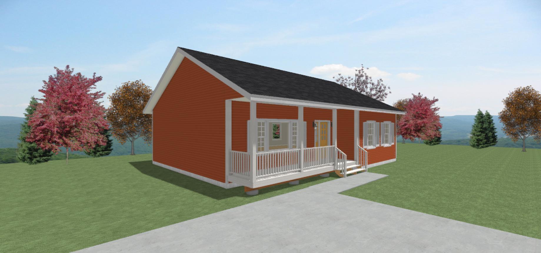 K S A B Real Estate Modular
