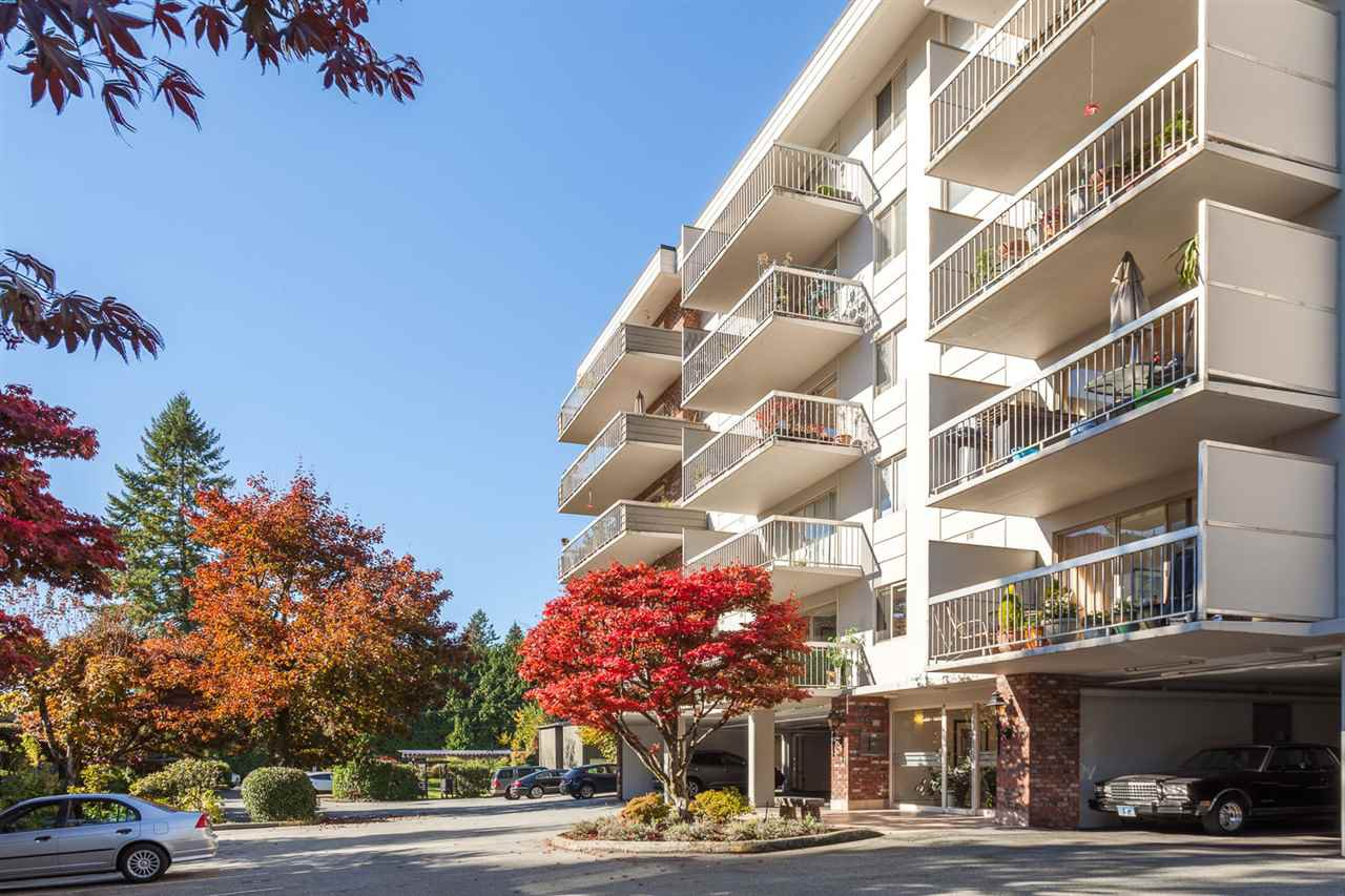 Main Photo: 1237 235 KEITH Road in West Vancouver: Cedardale Condo for sale : MLS®# R2216699