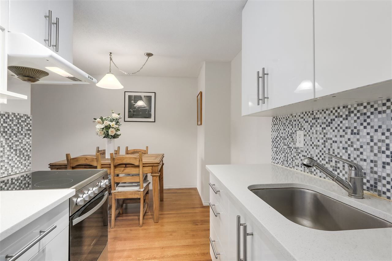 Photo 7: Photos: 213 2125 W 2ND Avenue in Vancouver: Kitsilano Condo for sale (Vancouver West)  : MLS®# R2230059