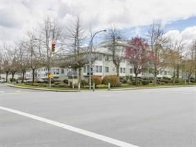 "Main Photo: 107 19236 FORD Road in Pitt Meadows: Central Meadows Condo for sale in ""EMERALD COURT"" : MLS®# R2252824"