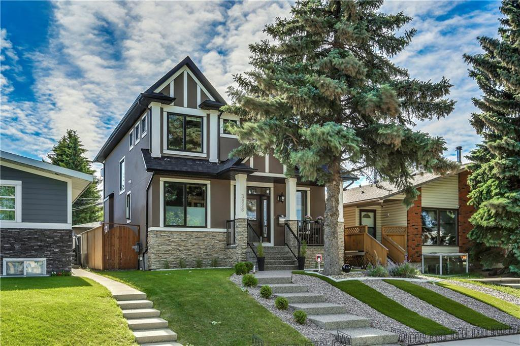 Main Photo: 3826 3 Street NW in Calgary: Highland Park Detached for sale : MLS®# C4193522