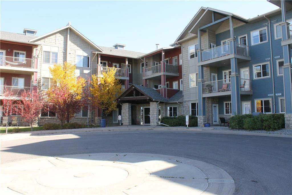 Main Photo: 1118 2370 BAYSIDE Road SW: Airdrie Apartment for sale : MLS®# C4216082