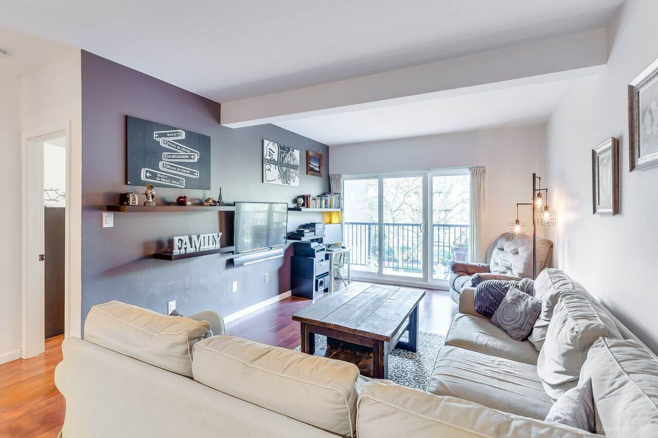 "Photo 11: Photos: 402 1655 NELSON Street in Vancouver: West End VW Condo for sale in ""HEMPSTEAD MANOR"" (Vancouver West)  : MLS®# R2330394"