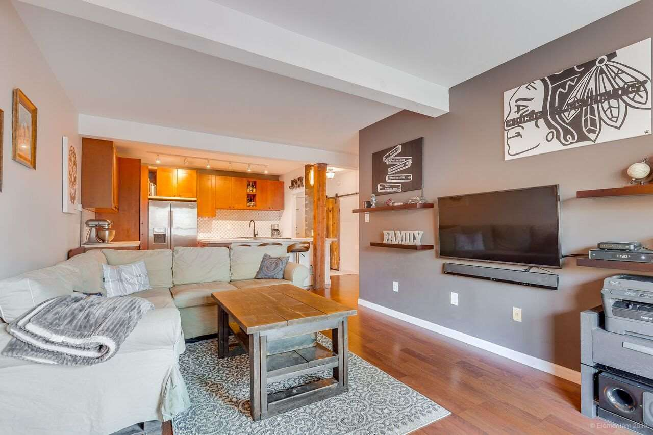 "Photo 14: Photos: 402 1655 NELSON Street in Vancouver: West End VW Condo for sale in ""HEMPSTEAD MANOR"" (Vancouver West)  : MLS®# R2330394"