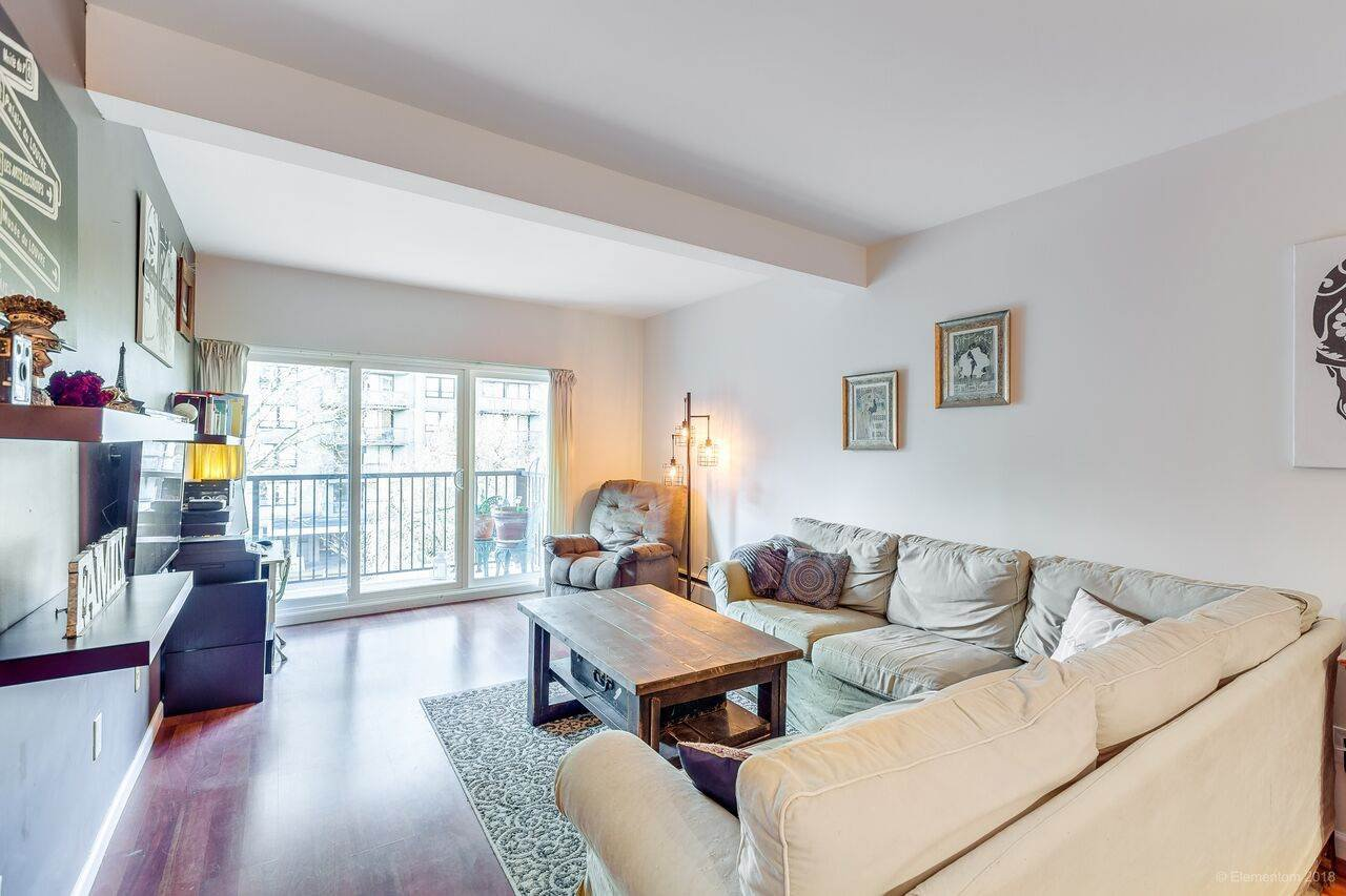 "Photo 12: Photos: 402 1655 NELSON Street in Vancouver: West End VW Condo for sale in ""HEMPSTEAD MANOR"" (Vancouver West)  : MLS®# R2330394"