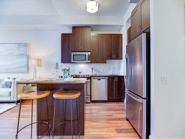 Photo 8: Photos: 2206 15 Viking Lane in Toronto: Islington-City Centre West Condo for sale (Toronto W08)  : MLS®# W4333685