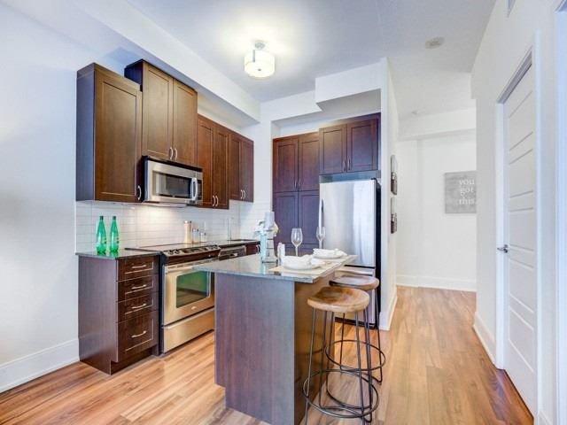 Photo 7: Photos: 2206 15 Viking Lane in Toronto: Islington-City Centre West Condo for sale (Toronto W08)  : MLS®# W4333685