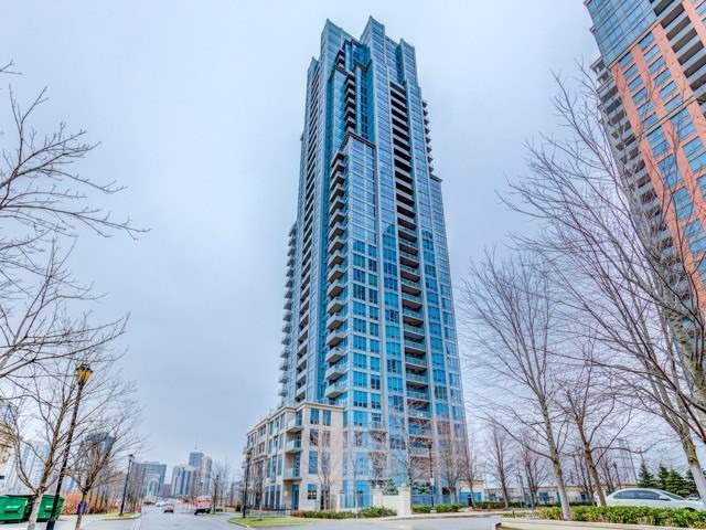 Main Photo: 2206 15 Viking Lane in Toronto: Islington-City Centre West Condo for sale (Toronto W08)  : MLS®# W4333685