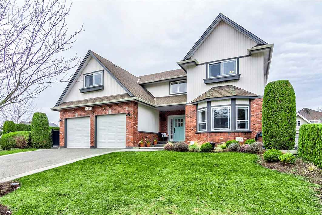 """Main Photo: 21841 44 Avenue in Langley: Murrayville House for sale in """"Murrayville"""" : MLS®# R2349449"""