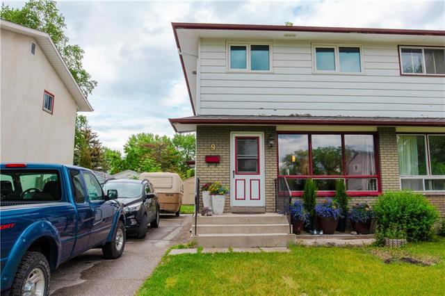 Main Photo: 9 Dellwood Crescent in Winnipeg: Westdale Residential for sale (1H)  : MLS®# 1916520